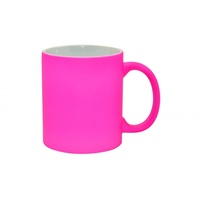 11oz Full Color NEON Mugs