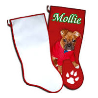 "21"" Christmas Stockings"