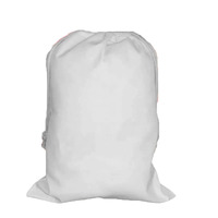 Drawstring Santa Sacks